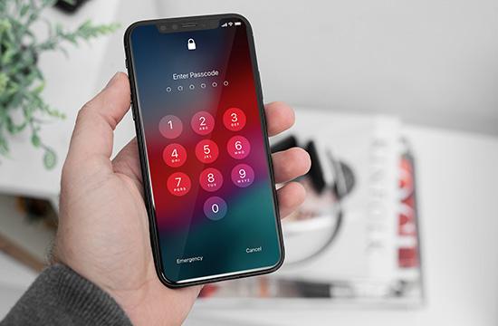 Tips for Unlocking iPhone lock screen