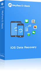 Official Imyfone D Back Iphone Data Recovery Recover Deleted Lost Data On Iphone